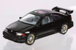 fast and furious honda civic coupe