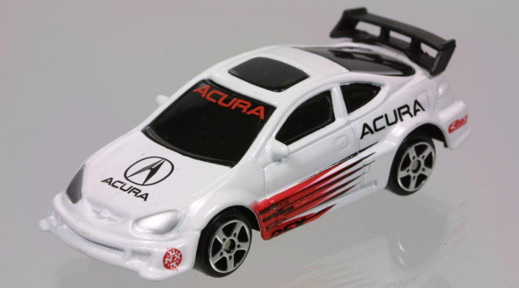 Img X on Acura Integra Rsx